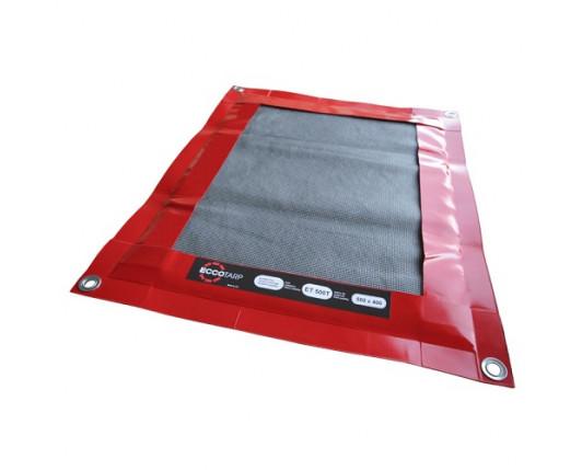 Eccotarp Folding Drip Tray - 1400 x 1080mm