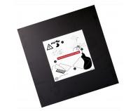 Eccotarp Magnetic Drain Cover - 51cm x 51cm