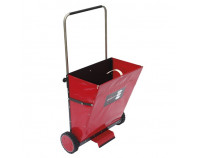 Eccotarp SDC 03 Absorbent Dispensing Cart