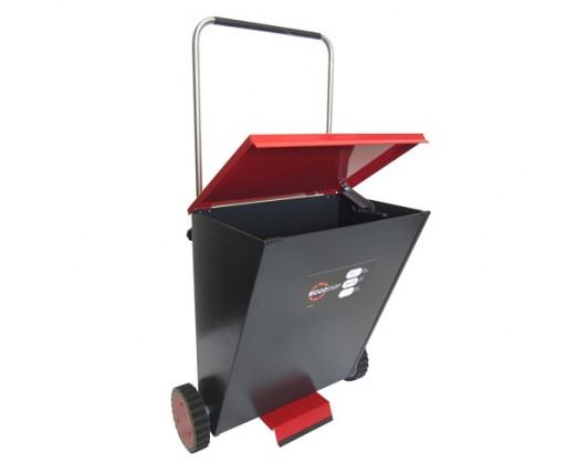 Eccotarp SDC 05 Absorbent Dispensing Cart
