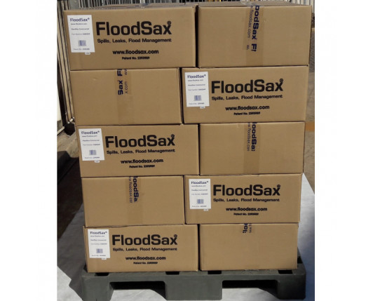 FloodSax - Pack of 480 - Full Pallet