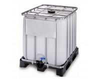 1000 Litre New IBC - Plastic Pallet