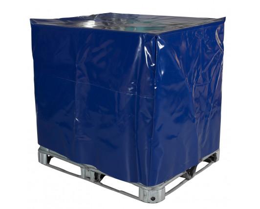 Waterproof IBC PVC Cover