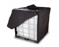 Deluxe Insulation IBC Cover