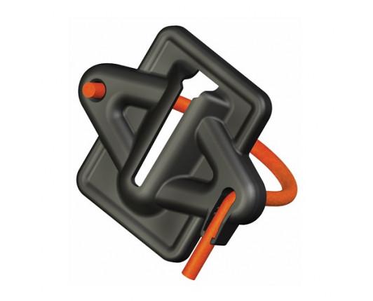 Skipper Magnetic & Cord Strap Holder/Receiver