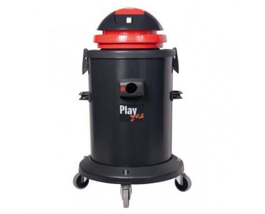 Soteco Play 415 Wet/Dry Vacuum Cleaner