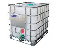 1000 Litre FSSC Food Grade IBC - Steel Pallet - UN Approved