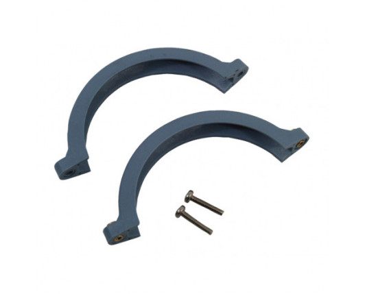 Whale AS1562 Gulper 220 Clamping Ring Kit